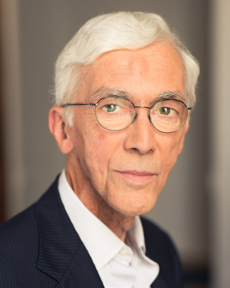 Charles Chaumin